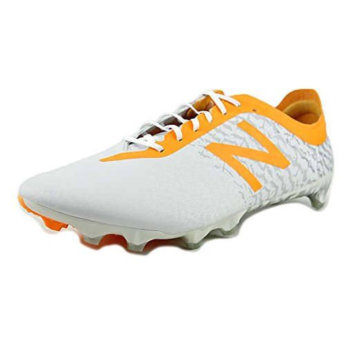 Bota de fútbol New Balance Furon Apex Edition White-Impulse FWI