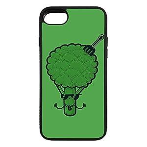 IPhone 7Plus Case & IPhone 8Plus Case Soft TPU Protective Case for Apple Iphone 7Plus/8Plus - B-Roc Broccoli
