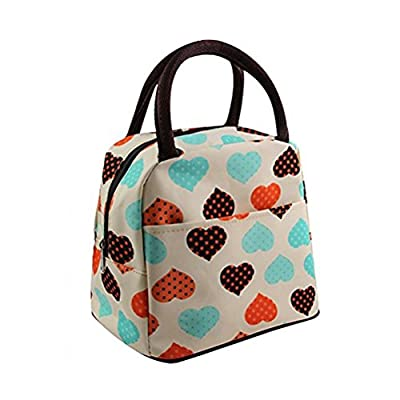 mbcp-cond2277 Rikki Knight LetterC Lime Green Leopard Print Stripes Monogram Design Messenger School Bag