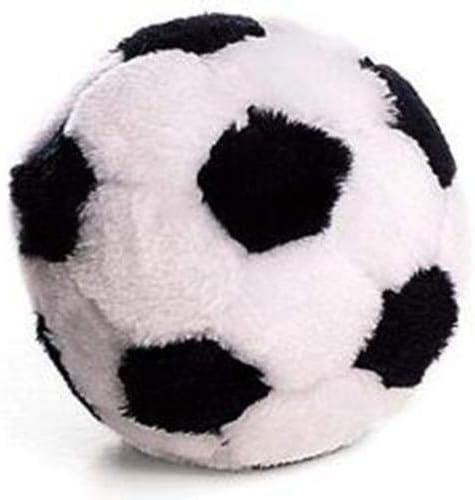 Plush Soccer Ball Dog Toy Ética Mascota Peluche fútbol Pelota para ...
