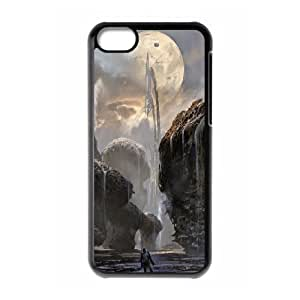 Concept village,city Hard Snap Phone Case Cover For For iphone 6 plus Case color11