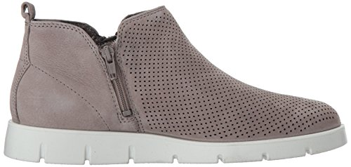 Ankle Women's Boot Warm Bella ECCO Grey Shoes aUfxRwqat