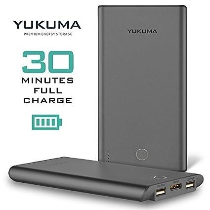 Amazon.com: Yukuma cargador portátil para telé ...