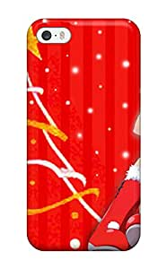FVyTpVR1860SWmNe Tpu Phone Case With Fashionable Look For Iphone 5/5s - Shakugan No Shana
