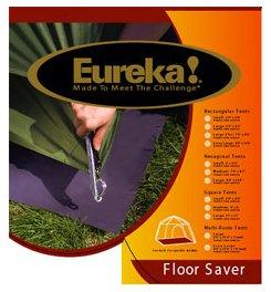 Eureka Large Rectangular Floor Saver - Eureka Floor Saver