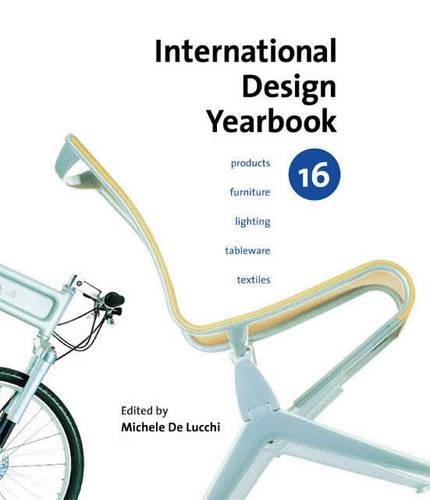 International Design Yearbook 16 by Brand: Abbeville Press