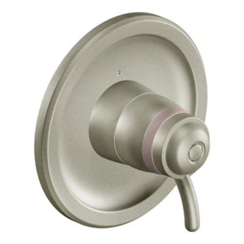 Moen Ts3900Bn Icon Exacttemp R Valve Trim, Brushed Nickel