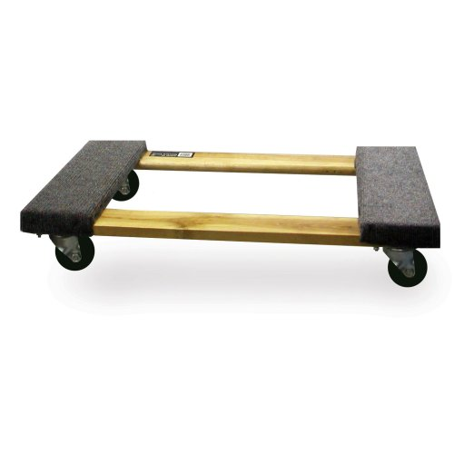 Buffalo Tools HDFDOLLY 1000-Pound Furniture Dolly