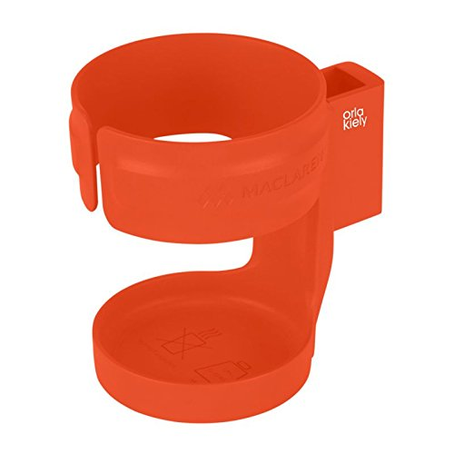 Maclaren Cup Holder, Orla Kiely