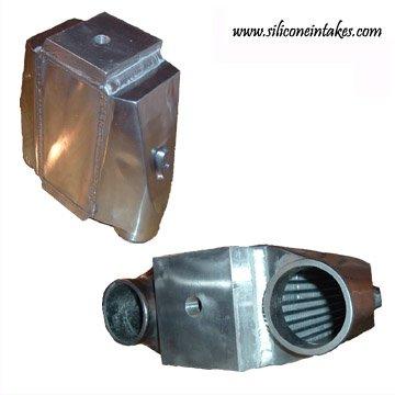 (Water to Air Intercooler - 12