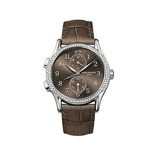 patek-philippe-complications-chronograph-brown-dial-ladies-watch-7134g-001