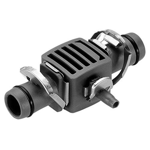 ガルディナ 点滴灌水システム用ホースジョイント MS13mmT-ジョイント 4.6mm枝管分岐用 No.8333-20 (1パック5個入り) B0001E41FU