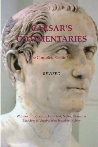 The Gallic War and Other Writings