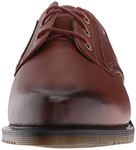 Brown Oak Derbys Trulia Women's Martens 228 Dr IHqvaa