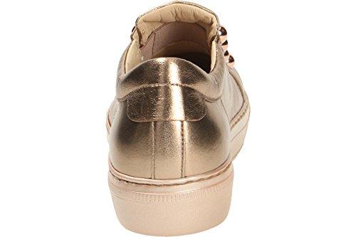 Gabor Sport Women's 84.311.64 Loafer Flats Copper 6fdpaoz3gE