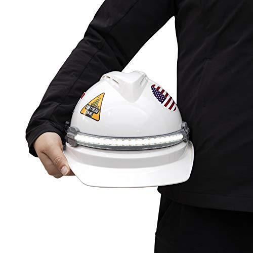 Hard Hat Stickers Funny Sticker for Tool Box Helmet Welding Co.. Big 50 PCS