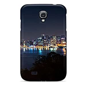 S4 Perfect Case For Galaxy - GSu5770viGs Case Cover Skin
