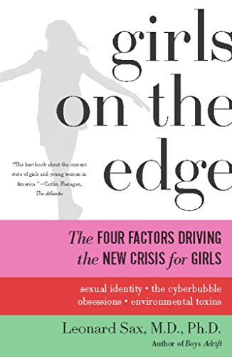Image result for girls on the edge book