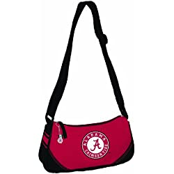 NCAA Alabama Crimson Tide Helga Shoulder Bag