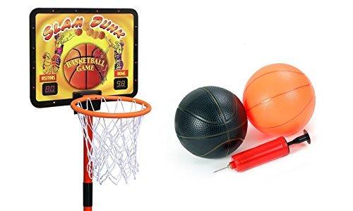 Deluxe Standing Slam Dunk Basketball Game