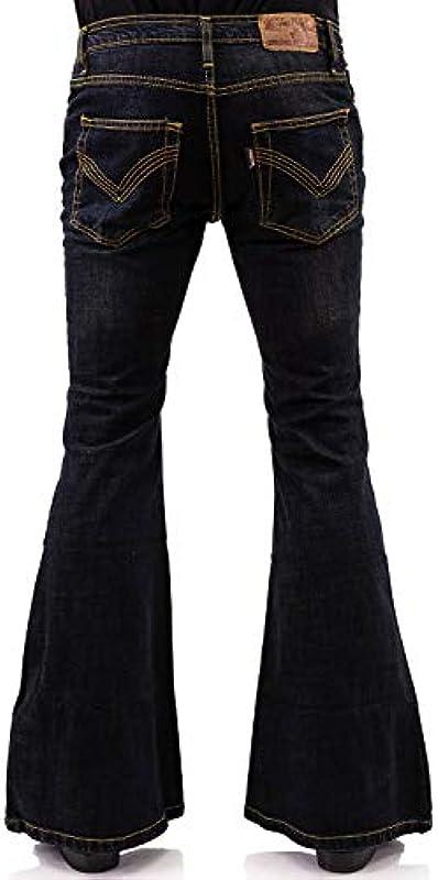 Comycom Dżinsy Star Roots spodnie do biegania: Odzież