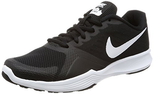 Nike Donna Cross Trainer Nero / Bianco