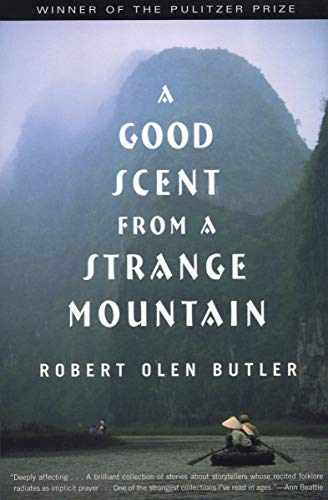 - A Good Scent from a Strange Mountain