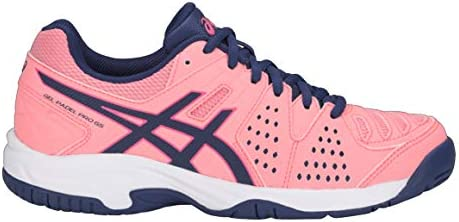 ASICS Gel Padel Pro 3 SG Zapatillas, 35: Amazon.es: Deportes y ...