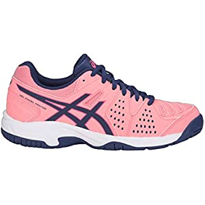 ZAPATILLAS ASICS GEL PADEL PRO 3 GS (37.5): Amazon.es: Deportes y ...