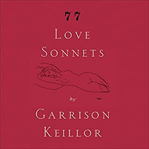 77 Love Sonnets Audiobook