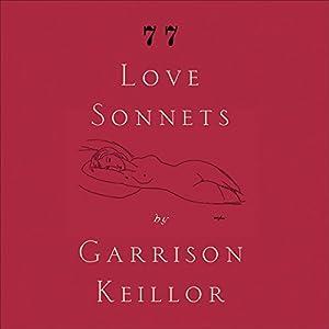 77 Love Sonnets Audiobook