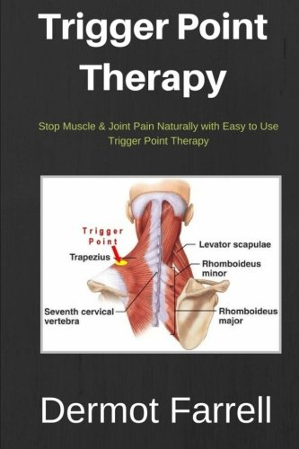 Trigger Point Therapy Naturally Solutions product image