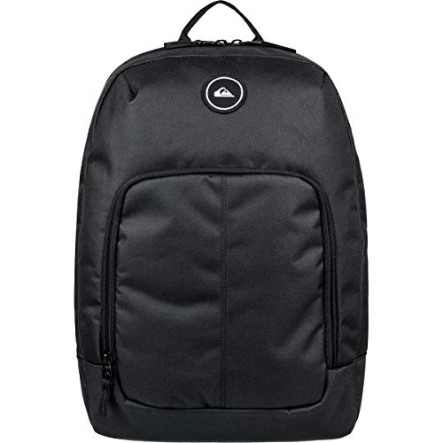 (Quiksilver Men's Upshot Backpack, Black, 1SZ)