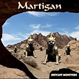 Distant Monsters by Martigan (2015-05-04)