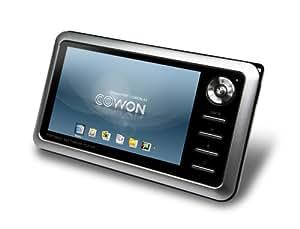 Cowon A3-60SL 60GB Portable Media Player (Silver)
