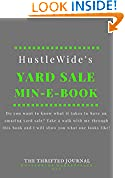 HustleWide's Yard Sale Min-ebook