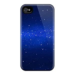 Iphone High Quality Cases/ Space Abstract RrT18722ZIlB Iphone 4/4S