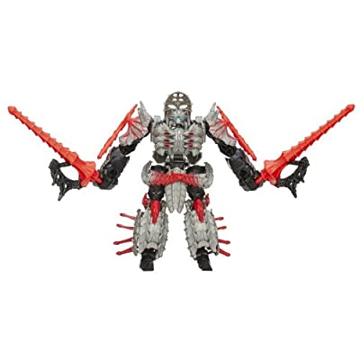 Transformers Age of Extinction Generations Voyager Class Slog Figure