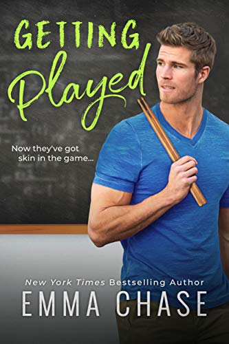 Getting Played (Getting Some Book 2) by [Chase, Emma]