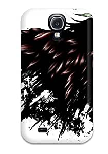 New Arrival Cover Case With Nice Design For Galaxy S4- Video Games Touhou Reiuji Utsuho