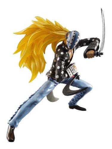Megahouse One Piece P.O.P.: Killer Neo-DX EX Model PVC ()
