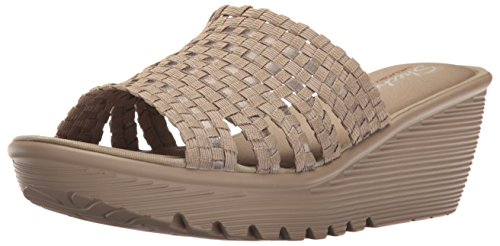 skechers-cali-womens-parallel-morning-stretch-wedge-sandal-taupe-8-m-us