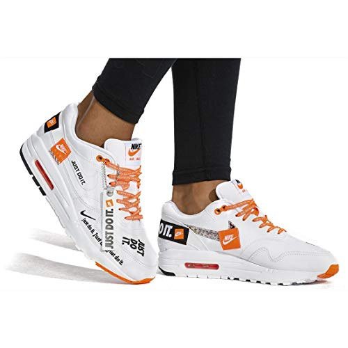 Max Nike W Lx total Donna Running Air black Orange 100 Scarpe Multicolore 1 white arwa46qE