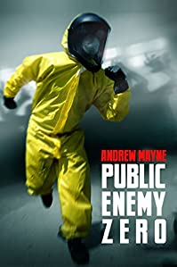 Public Enemy Zero by Andrew Mayne ebook deal