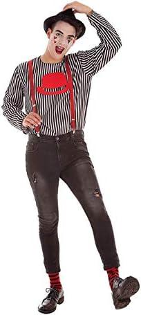 Disfraz de MIMO para Hombre: Amazon.es: Juguetes y juegos