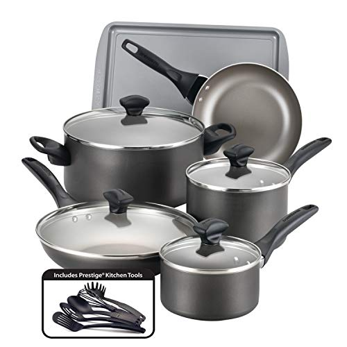 cookware sets faberware - 7