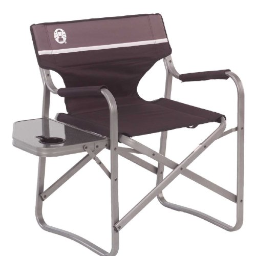 Coleman 2000003084 Aluminum Deck Chair product image