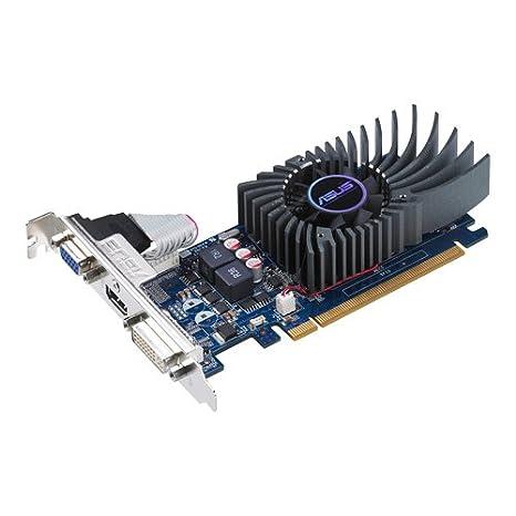 ASUS ENGT430 DI 1GD3(LP) GeForce GT 430 1GB GDDR3 - Tarjeta ...