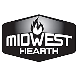Midwest Hearth Wood Stove Thermometer