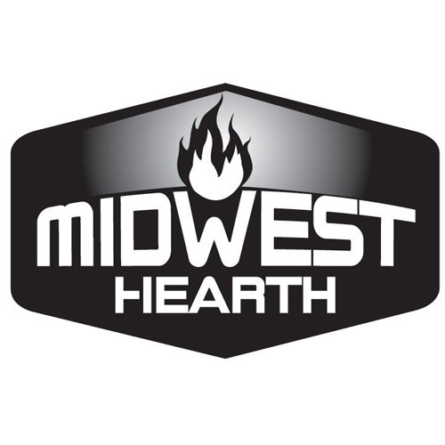 Cheapest Prices! Midwest Hearth Wood Stove Thermometer